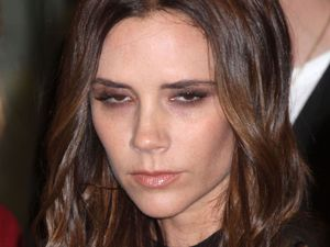 Victoria Beckham at the Britain&#39;s Great Campaign Launch