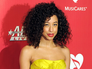 Corinne Bailey Rae - The British singer-songwriter turns 33 on Sunday.