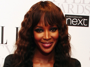 The 2012 Elle Style Awards: Naomi Campbell