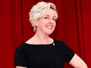 Julie Hesmondhalgh - The Coronation Street favourite is 42 on Saturday.
