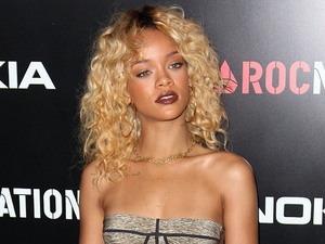 Rihanna - The 'We Found Love' star celebrates her 24th birthday today.