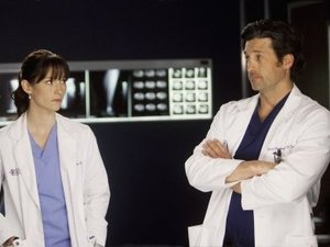 Grey&#39;s Anatomy S08E15: &#39;Have You Seen Me Lately?&#39;