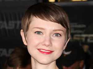 Valorie Curry Los Angeles Premiere of 'Faster' held at the Grauman's Chinese Theatre Hollywood, California