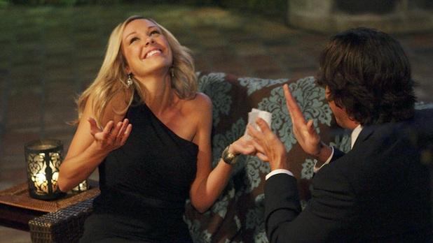 The Bachelor: Emily