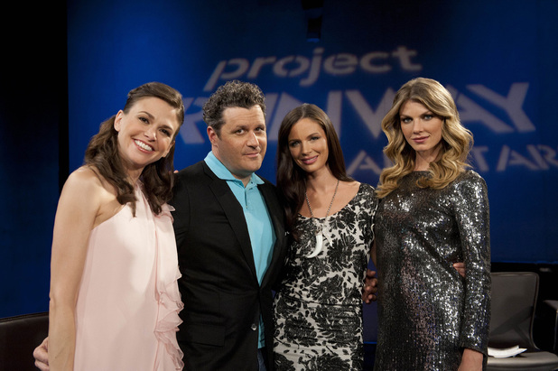 Project Runway All Stars Episode 7