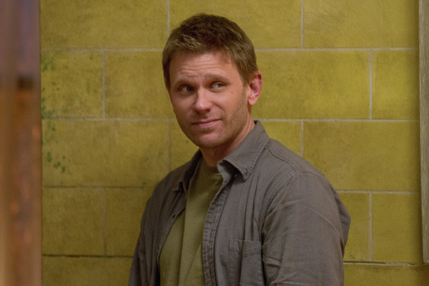 Mark Pellegrino as Lucifer
