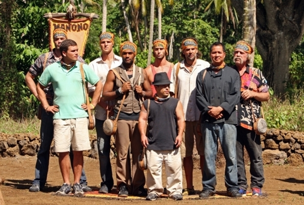 'Survivor: One World' Episode 1: Manono Tribe