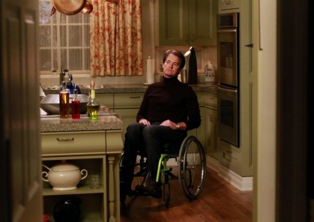Desperate Housewives S08E14 - 'Get Out OF My Life'