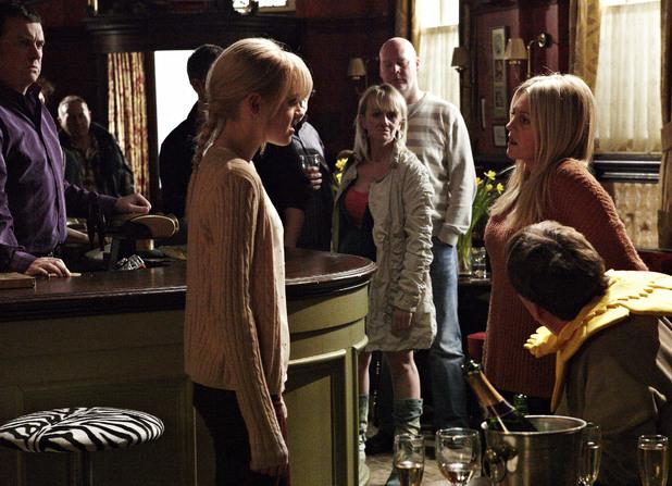 EastEnders: 4384: 2012-03-01