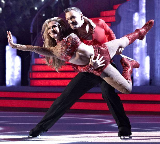 Heidi Range and Andrei Lipanov.