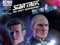 Star Trek, Doctor Who comic gets date