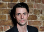 Matthew Goode for 'Vatican' TV drama