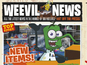 Bin Weevils website launches magazine