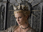 "Snow White and the Huntsman star jokes about ""high-maintenance"" behavior on set."