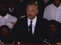 Costner: Whitney funeral speech for Warwick