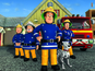'Fireman Sam' celebrates 25th birthday