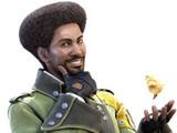 Final Fantasy XIII-2: Sazh