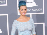 Katy Perry 54th Annual GRAMMY Awards (The Grammys) - 2012 Arrivals held at the Staples Center Los Angeles