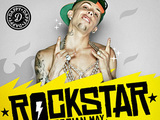 Dappy feat. Brian May: 'Rockstar'