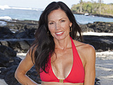 'Survivor: One World' castaways: Monica Culpepper, an ex-NFL player's wife currently living in Tampa, Florida