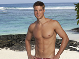 'Survivor: One World' castaways: Matt Quinlan, an attorney currently living in San Francisco, California