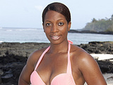 'Survivor: One World' castaways: Sabrina Thompson, a high school teacher currently living in Brooklyn, New York,