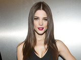 Ashley Greene - The Twilight actress is 25 on Tuesday.