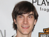 Marston Hefner, Cooper Hefner Playboy's Playmate of the Year 2011 at Moon Nightclub at The Palms Hotel and Casino Las Vegas, Nevada