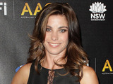Brooke Satchwell The launch of the Australian Academy of Cinema and Television Arts (AACTA) Sydney, Australia