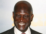 "Peter Mensah Premiere of Starz' ""Spartacus: Vengeance""  held at the ArcLight Cinemas Cinerama Dome Los Angeles"