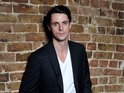Matthew Goode discusses starring in Wentworth Miller's forthcoming film Stoker.