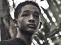 Jaden Smith reveals the first look at his character from After Earth.