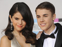 Selena Gomez says that she has no plans to marry Justin Bieber any time soon.