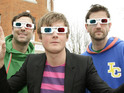 "Keane's Tom Chaplin says that their new album will have ""single contenders""."