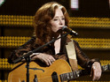 Bonnie Raitt says she's recently learned to love touring once again.