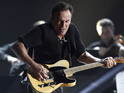 The E Street Band star is being honoured in Los Angeles in February.