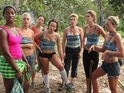 It's a men versus women twist on the latest installment of Survivor.