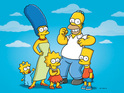 Watch the Simpsons and the rest of Springfield freak out to the 'Homer Shake'.