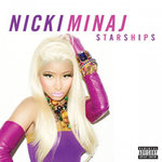 Nicki Minaj: 'Starships'