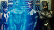 'Watchmen' star Matthew Goode gives his opinion about the comic book reboot of Alan Moore's seminal series.