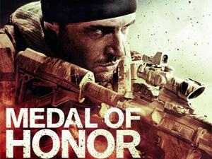'Medal of Honor: Warfighter' pack shot
