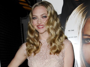 Amanda Seyfried The Los Angeles Premiere of 'Gone' at ArcLight Hollywood - Arrivals Los Angeles