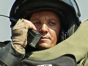 The Hurt locker still