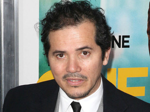 Actor John Leguizamo