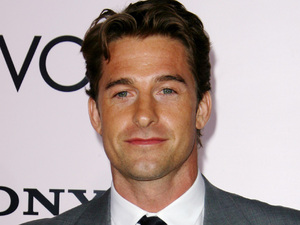 Scott Speedman at &#39;The Vow&#39; Film Premiere