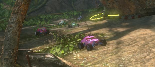 MotorStorm RC - PS Vita