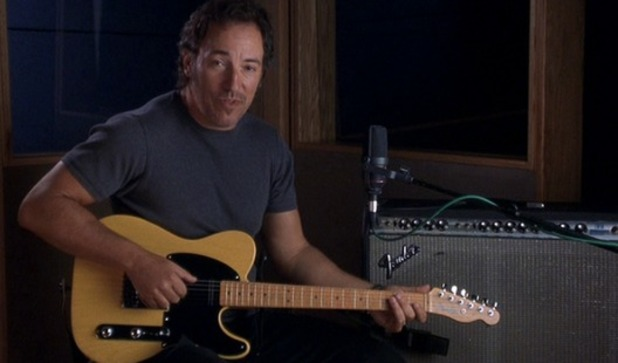 Bruce Springsteen, High Fidelity