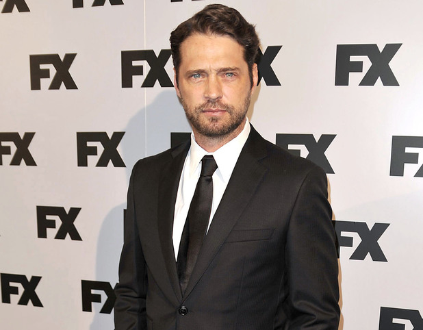 Jason Priestley at the the FX channel launch at Swifts, Darling Point. Sydney, Australia - 22.02.12