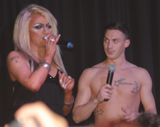Kirk Norcross attends the Relaunch of The Nightingale Club in Essex House