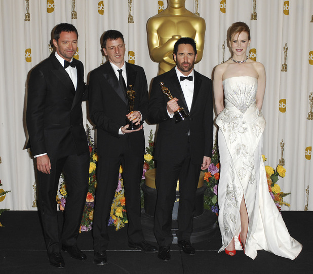 Oscars in the US in 2011